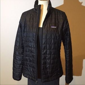 Patagonia • Lightweight Nano Puff Jacket Insulated